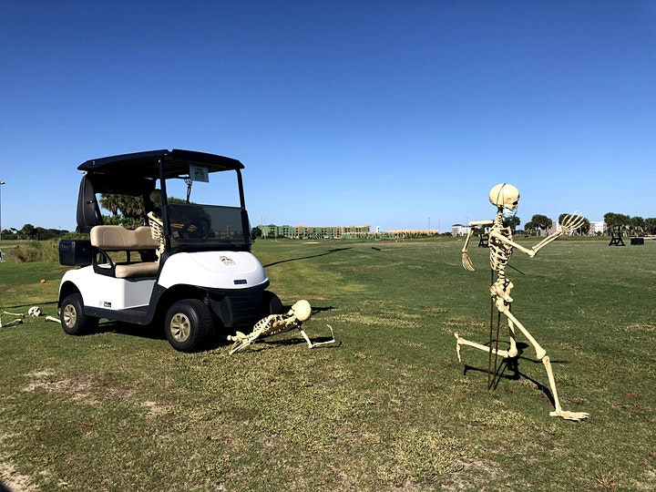 Duran Golf Club 2nd Annual Trick or Tee Halloween Event 2021 image