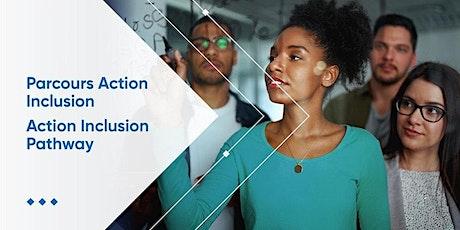 Lancement du Parcours Action Inclusion IVADO / Launch Action Inclusion billets