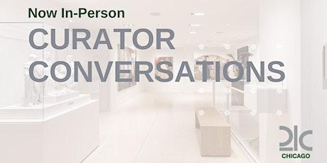 September Curator Conversations @ 21c Museum Hotel tickets