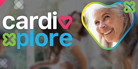CardioXplore Portugal bilhetes