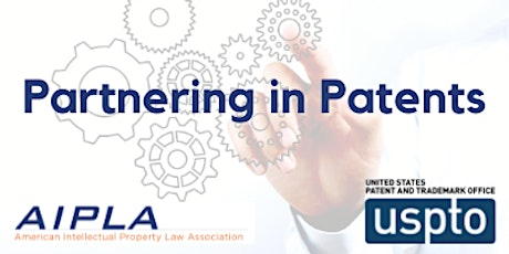 2021 Partnering in Patents tickets