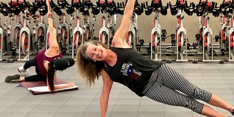 Core and More TUESDAYS 7:30 AM - 8:00 AM tickets