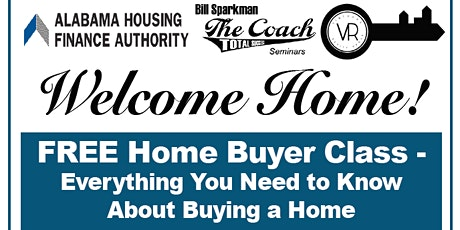 Virtuous Realty Group FREE Home Buyer Class tickets