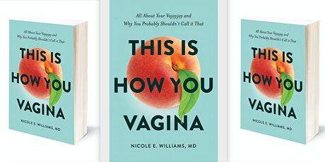 THIS is How You Vagina Book Launch Party tickets