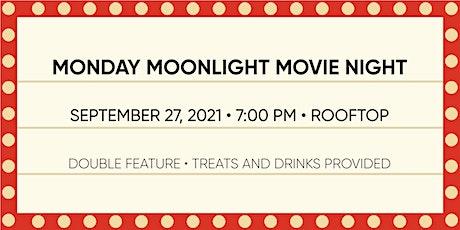 Monday Moonlight Movie Night tickets