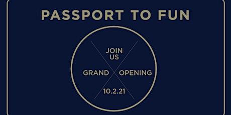 Grand Opening - Oktoberfest Open House tickets