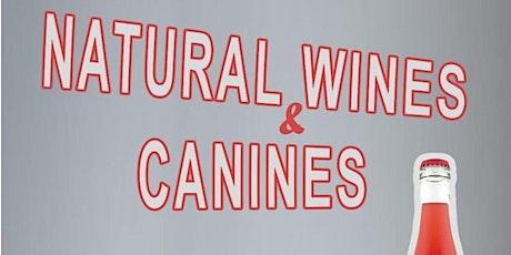 Natty Wines & Canines! tickets