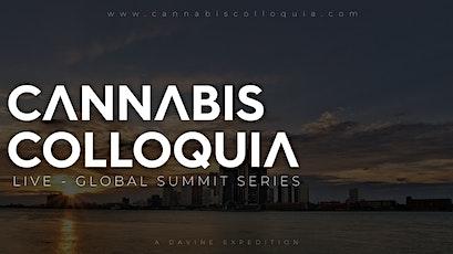 CANNABIS COLLOQUIA - Hemp - Developments In Michigan [ONLINE] tickets