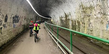 Tame Valley MTB Association, Cycling UK community ride. tickets