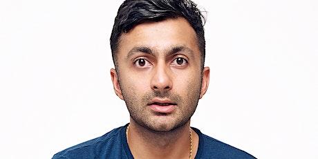 Nimesh Patel - Live in Toronto - 2nd Show Added! tickets