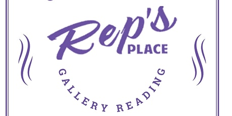 Reps Place Gallery Reading with Lillian Medium tickets