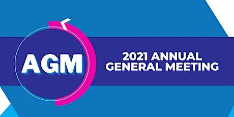 UTSU Annual General Meeting 2021 tickets
