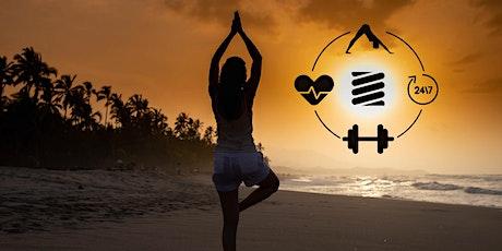 L.A. Tech Wellness: Zen Edition tickets