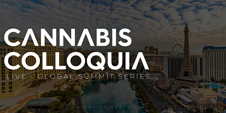 CANNABIS COLLOQUIA - Hemp - Developments In Nevada tickets