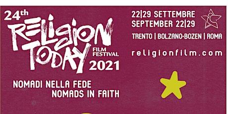 RELIGION TODAY XXIV Spettacolo di teatro: LA COMMEDIA IN BARCA biglietti
