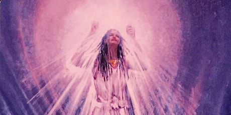 Open Forum Sacred Divine Soul Appointment Attunement tickets