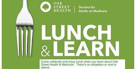 Manage Your Medicare - Lunch & Learn Class tickets