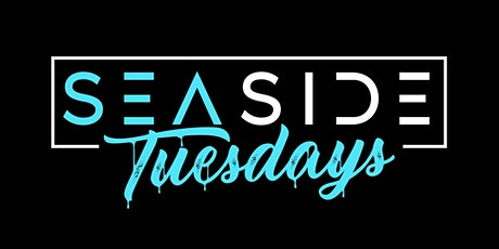 """Seaside Tuesdays  """"The Biggest Taco Tuesday"""" tickets"""