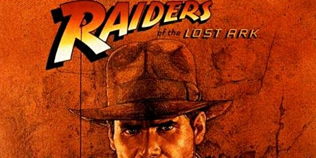 Raiders of the Lost Ark (Movie) at The Astra tickets