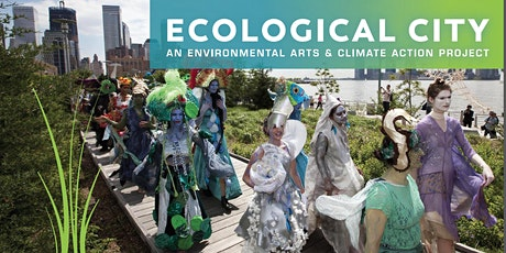 ECOLOGICAL CITY - Art & Climate Solutions PAGEANT tickets