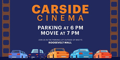 Carside Cinema: Hocus, Pocus tickets