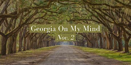 Little Dinner Series | Georgia On My Mind | 11.2.2021 tickets