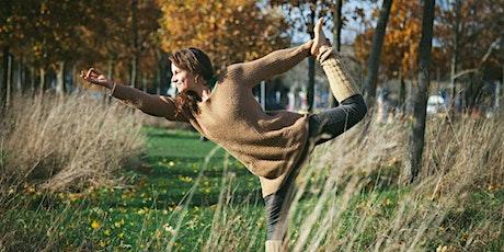 1-daagse Mini retreat 'Gezond de herfst door' tickets