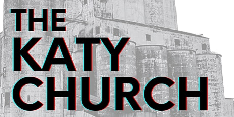 The Katy Church Pastors Prayer Luncheon - October 2021 tickets