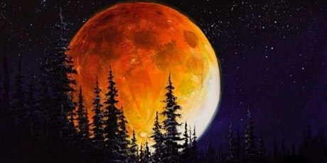 All ages Paint night Camrose tickets