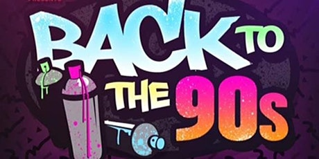 Back to the 90s Vol 2 W/ Lateralus (Tool) & Big Bang Baby (STP) tickets