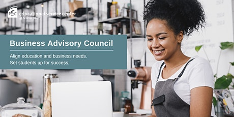 ESC of Central Ohio Business Advisory Council October 2021 Meeting tickets