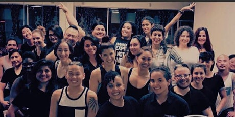 Queer LatinX Bachata: Healing Danza & the Joteria tickets