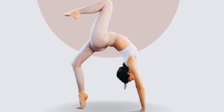 Shroom Yoga Party tickets