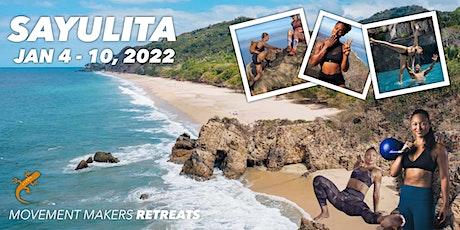 Healthy Movement Retreat (Sayulita) tickets