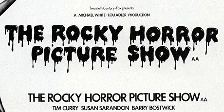 RUNAWAY ROOFTOP IS PROUD TO PRESENT 'THE ROCKY HORROR PICTURE SHOW' tickets