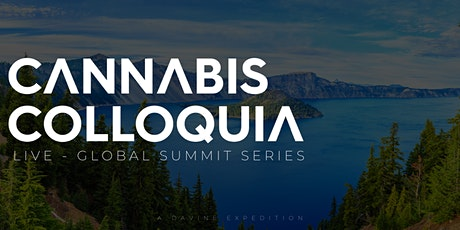 CANNABIS COLLOQUIA - Hemp - Developments In Portland, OR [ONLINE] tickets