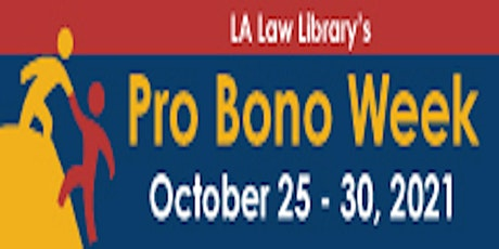 LIVE ZOOM: MCLE: Ethical Issues Working with Pro Bono Clients tickets