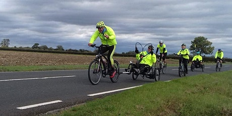 Cycle to Freedom: To York and Beyond tickets