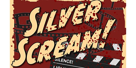 Silver Scream: Friends & Family tickets