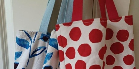 Learn to Sew in Boulder! Tote Bag sewing class tickets