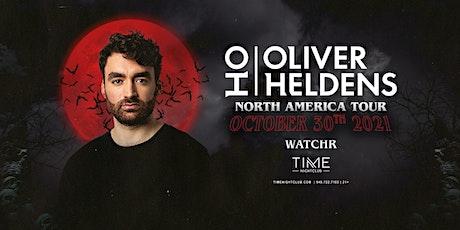 Oliver Heldens (Rescheduled to Oct. 30) tickets