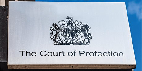 Court of Protection Mediation Course tickets