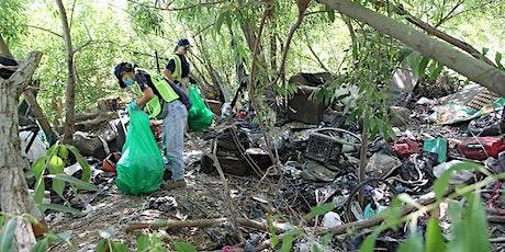 Mid-Week Cleanup Event on Los Gatos Creek at Santa Clara Street Bridge tickets