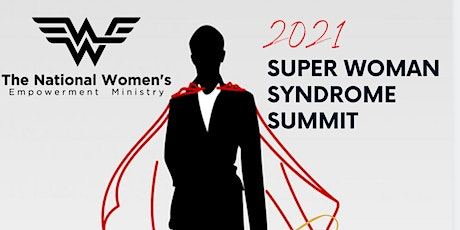 Super Woman Syndrome Summit tickets