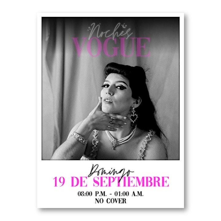 Imagen de Noches Vogue