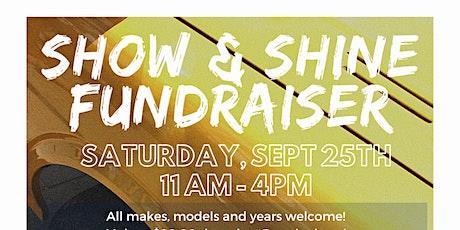 Lowe's Family Car Show & Shine Fundraiser - Sleep in Heavenly Peace tickets