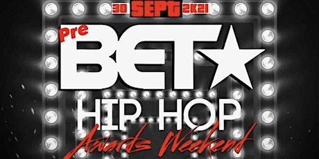 BET Hip Hop Awards tickets
