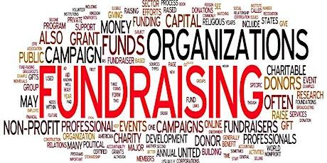 Mandel School's Nonprofit Management Series: Art of Fundraising tickets