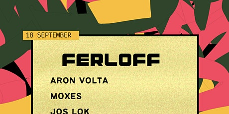 FERLOFF x EM2 tickets