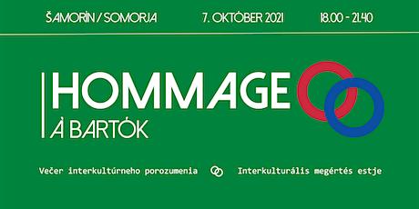 Hommage à Bartók tickets